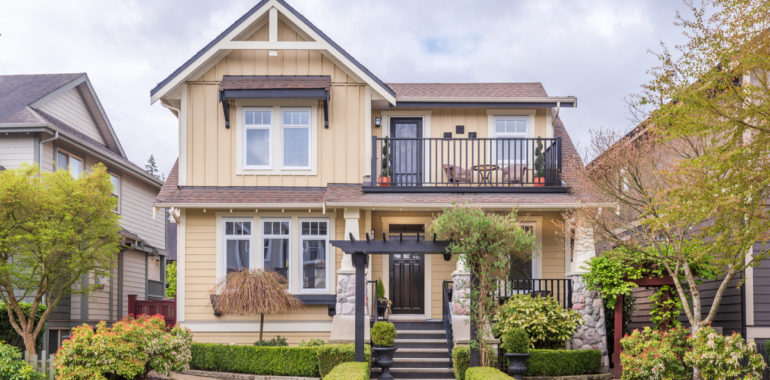 Home Prices Are Dropping: How Far Are They Falling